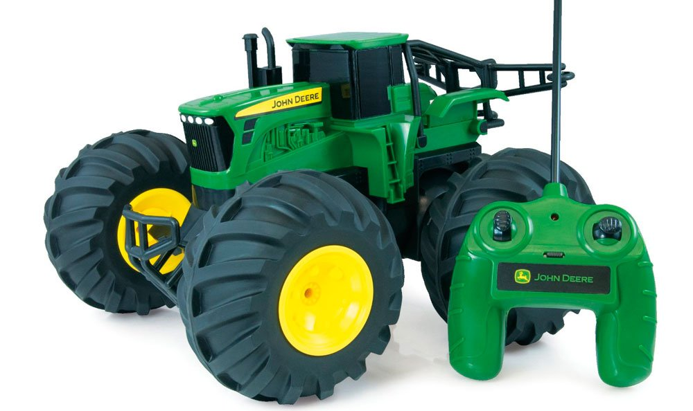 Quelle: JohnDeere - amazon.de